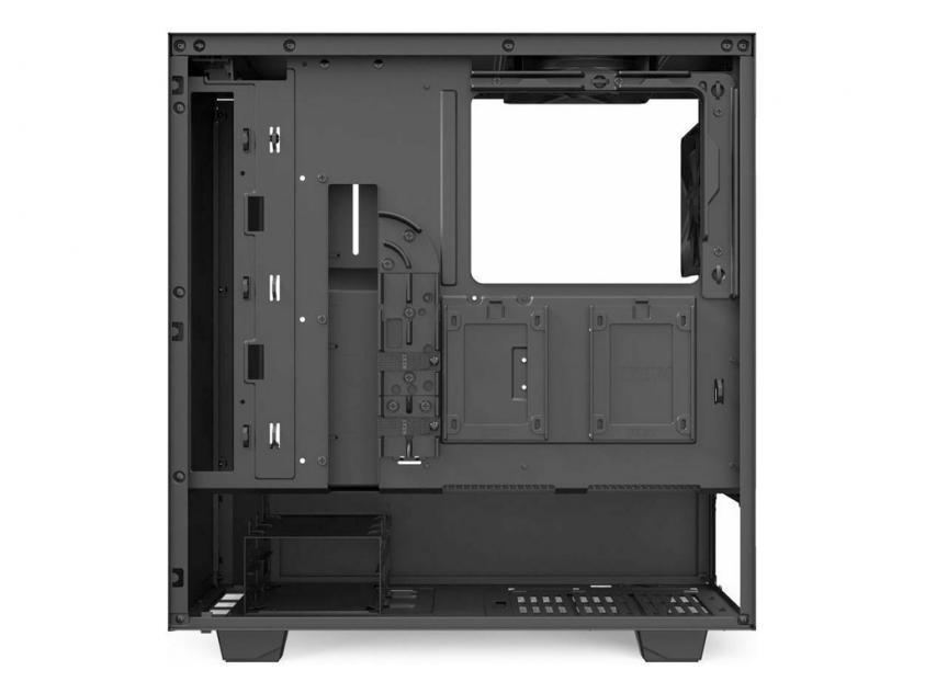 Case NZXT H510 Black (CA-H510B-B1)