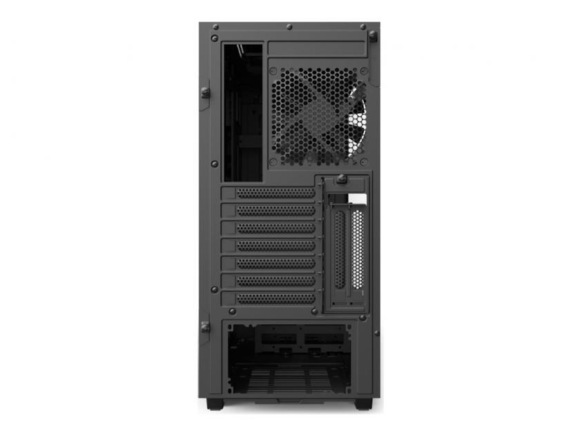 Case NZXT H510i Black/Red (CA-H510i-BR)