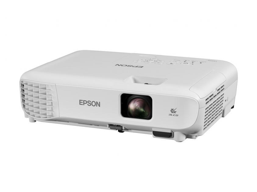 Projector Epson EB-E01 (V11H971040)
