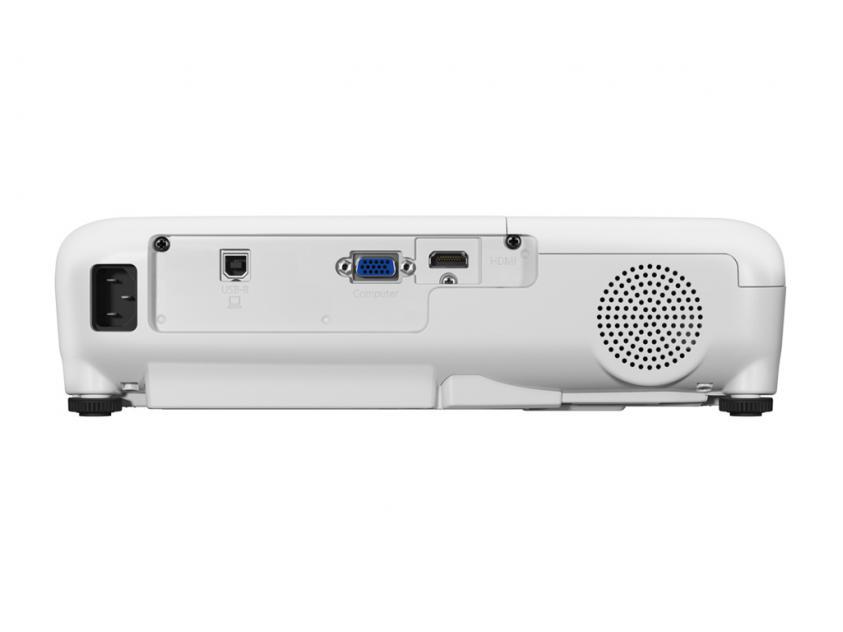 Projector Epson EB-E10 (V11H975040)