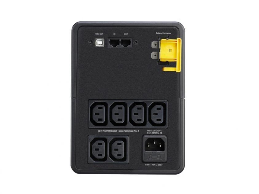 UPS APC Line Interactive Back-UPS 2200VA IEC (BX2200MI)