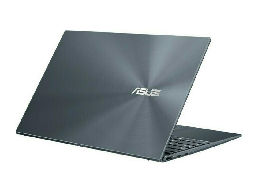 Laptop Asus ZenBook UX325EA-WB501T 13.3-inch i5-1135G7/8GB/512GBSSD/W10H/2Y (90NB0SL1-M03210)