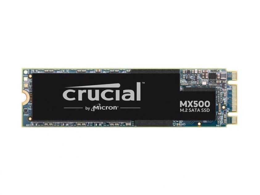 Internal SSD Crucial MX500 1TB M.2 (CT1000MX500SSD4)