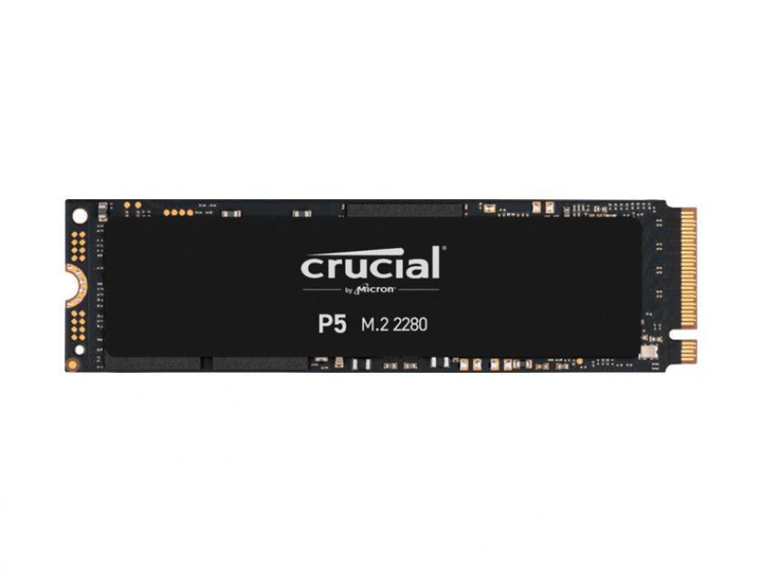 Internal SSD Crucial P5 1TB M.2 (CT1000P5SSD8)