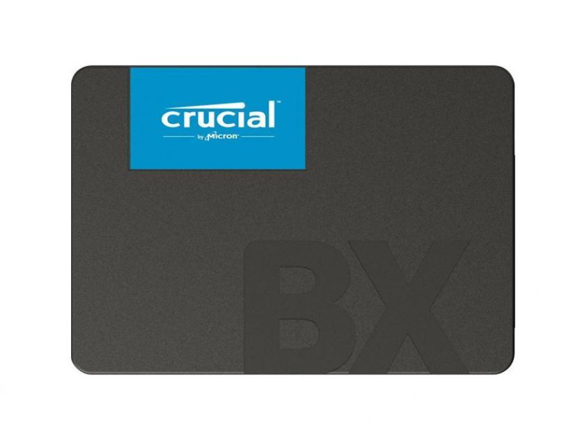 Internal SSD Crucial BX500 2TB 2.5-inch (CT2000BX500SSD1)
