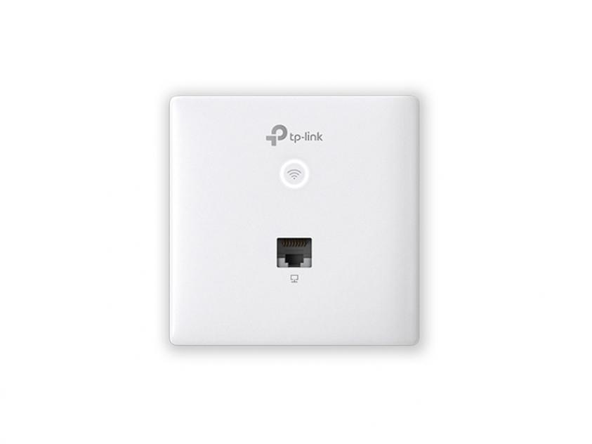 Access Point TP-Link Omada AC1200 EAP230-Wall v1 (EAP230-WALL)