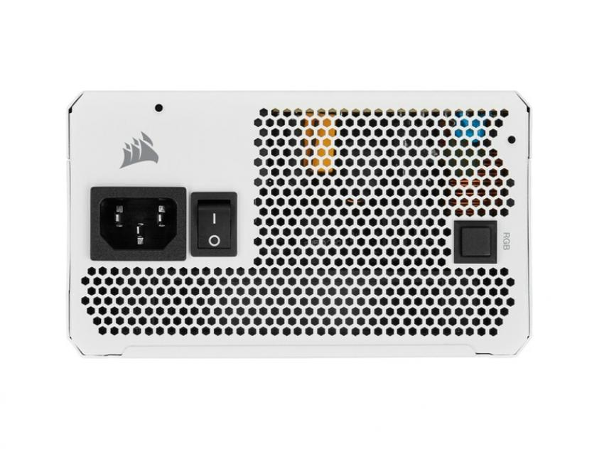 PSU Corsair CX650F RGB 650W White (CP-9020226-EU)
