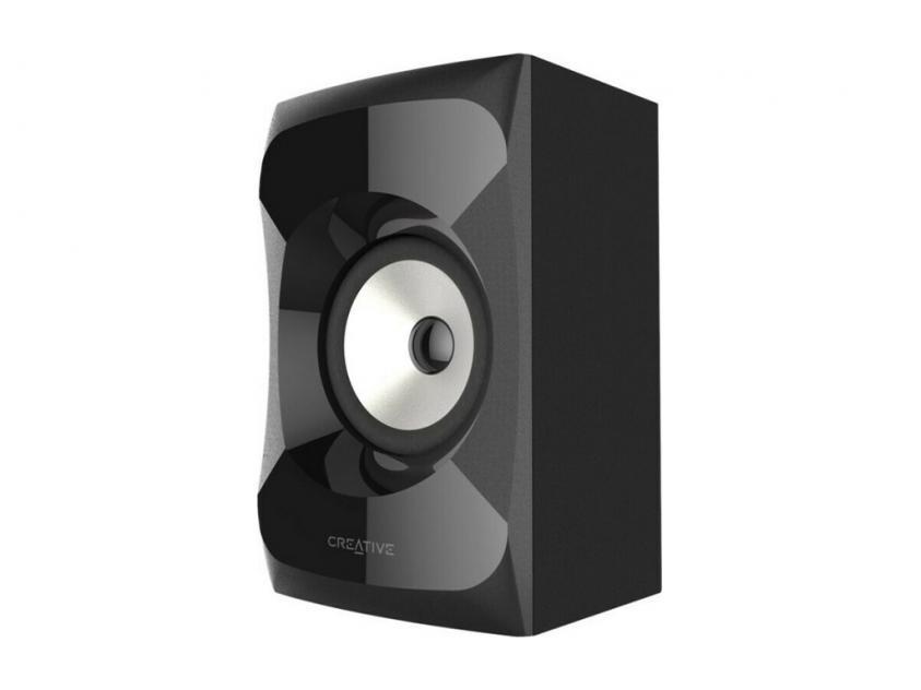 Speakers Creative E2900 Black (51MF0490AA001)
