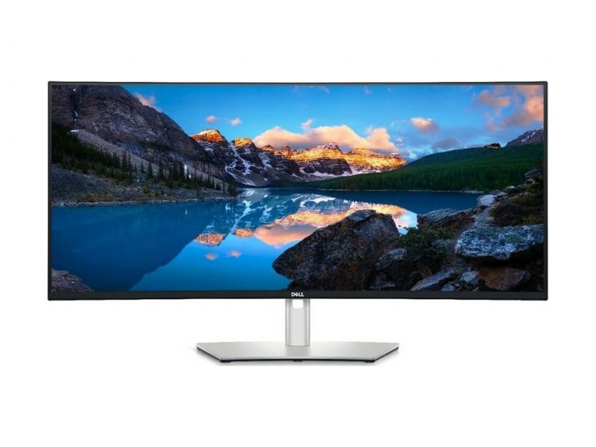 Monitor Dell U3821DW 38-inch Curved (U3821DW)