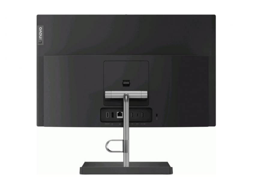 All-in-One PC Lenovo V50a-24IMB 23.8-inch Touch i5-10400T/8GB/256GBSSD/W10P/1Y/Black (11FJ0089MG)
