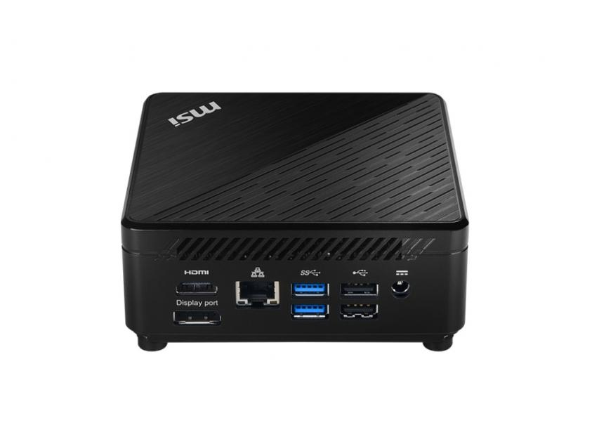 Desktop MSI Cubi 5 10M-061EU i7-10510U/16GB/1TBSSD/W10P/2Y (9S6-B18311-061)