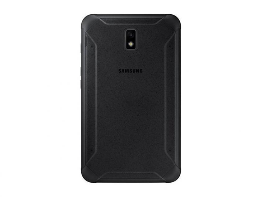 Tablet Samsung Galaxy Tab Active2 8-inch 16GB Black (SM-T390NZKAEUR)