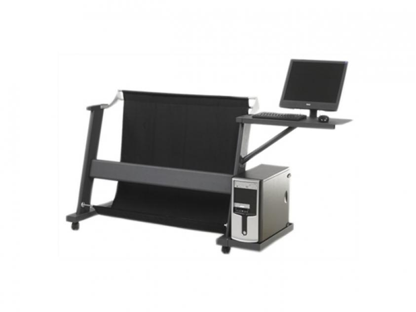 Colortrac Floor Stand PC Mounting Option (3858V748)