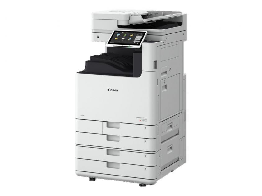 Copier Canon imageRUNNER ADVANCE DX C5850i (3826C005AA)