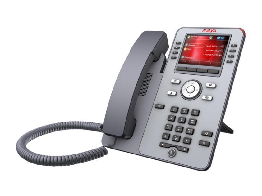 IP Phone Avaya J179 (700513630)