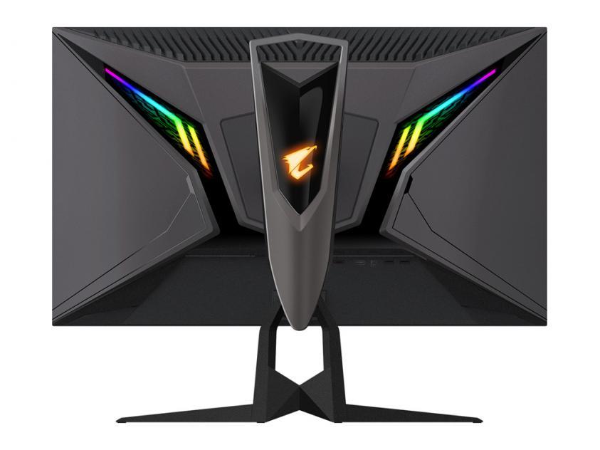 Gaming Monitor Gigabyte Aorus FI27Q 27-inch (FI27Q-EK)