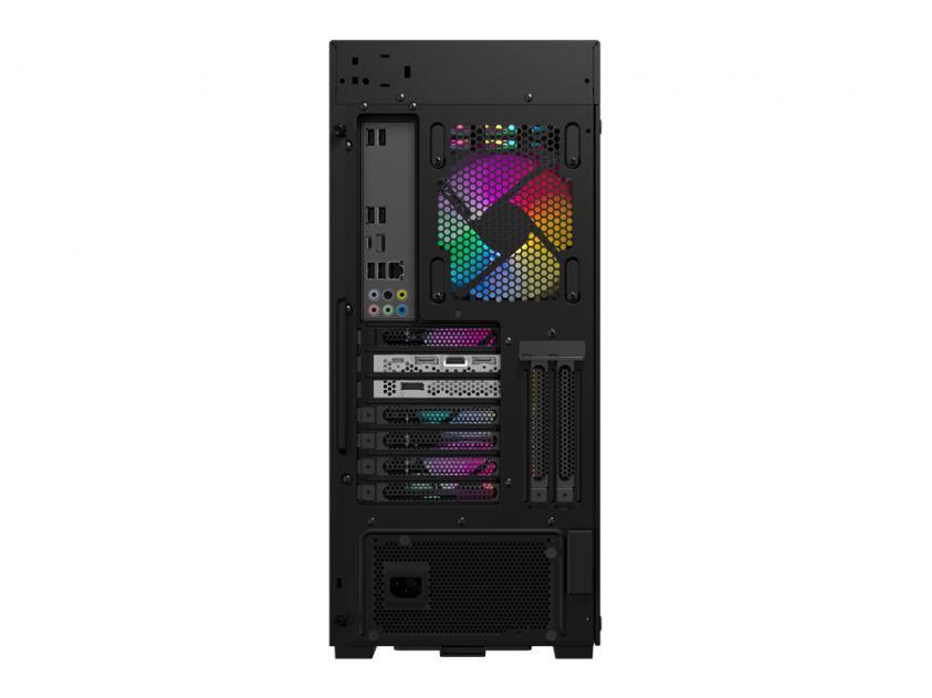 Desktop Lenovo Legion T7 i7-10700K/32GB/1TBSSD/GeForce RTX 2080/W10H/2Y (90Q8001XGC)