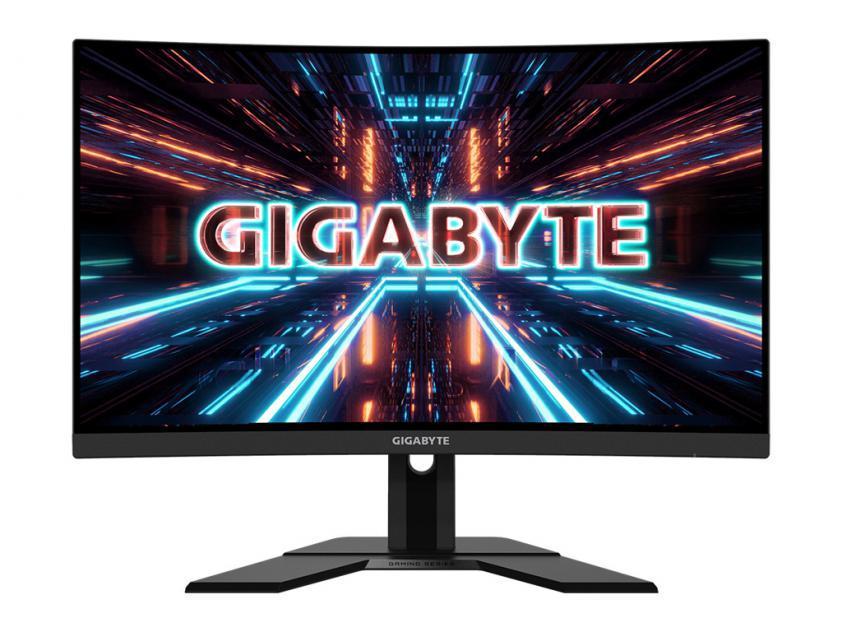 Monitor Gigabyte G27FC-EK 27-inch Curved (G27FC-EK)