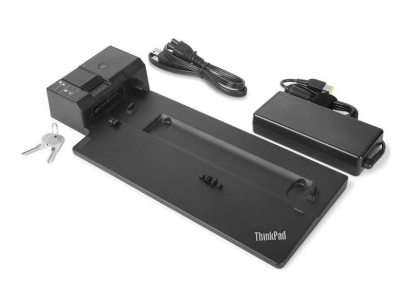 Docking Station Lenovo ThinkPad Ultra Mechanical USB-C (40AJ0135EU)