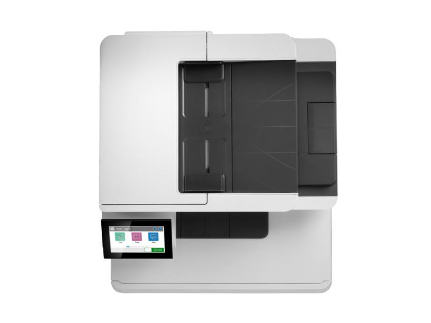 MFP HP Color LaserJet Enterprise M480f (3QA55A)