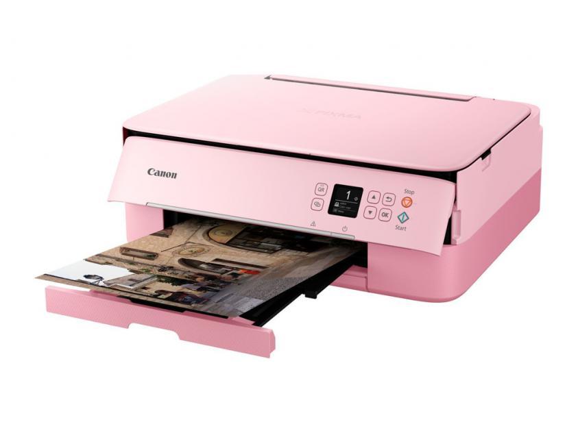 MFP Canon Pixma TS5352 Pink (3773C046AA)
