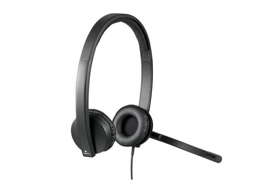 Headset Logitech H570e (981-000575)
