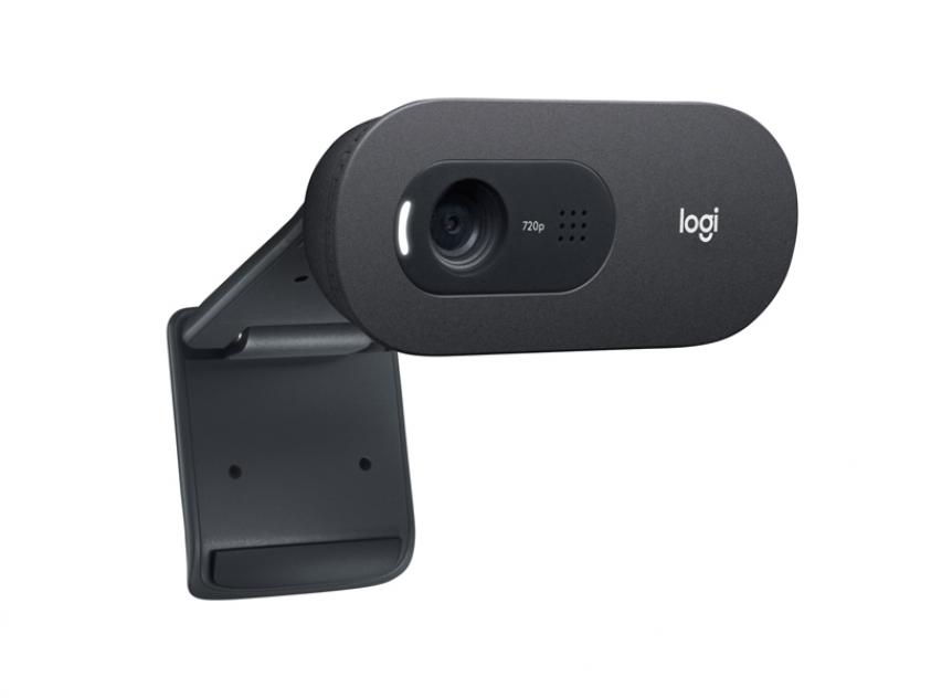 Webcam Logitech C505e (960-001372)