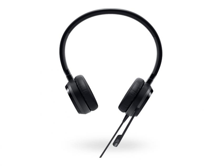 Headphones Dell UC350 Pro Stereo (520-AAMC)