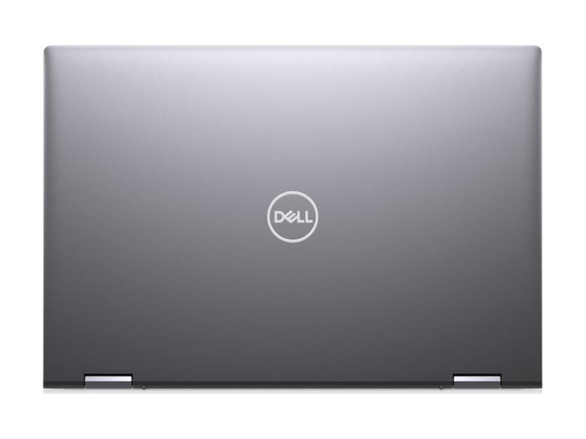 Laptop Dell Inspiron 5406 2-in-1 14-inch Touch i5-1135G7/8GB/256GBSSD/W10H/2Y/Grey (5406-2907)