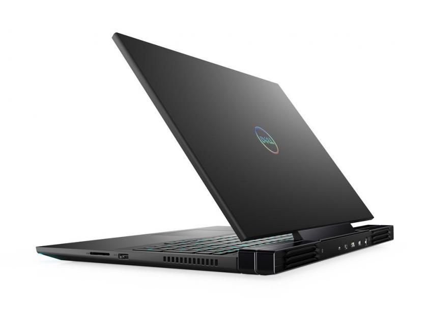 Gaming Laptop Dell G7 17 7700 17.3-inch i7-10750H/16GB/1TBSSD/GeForce RTX 2070/W10H/2Y Black (7700-4468)