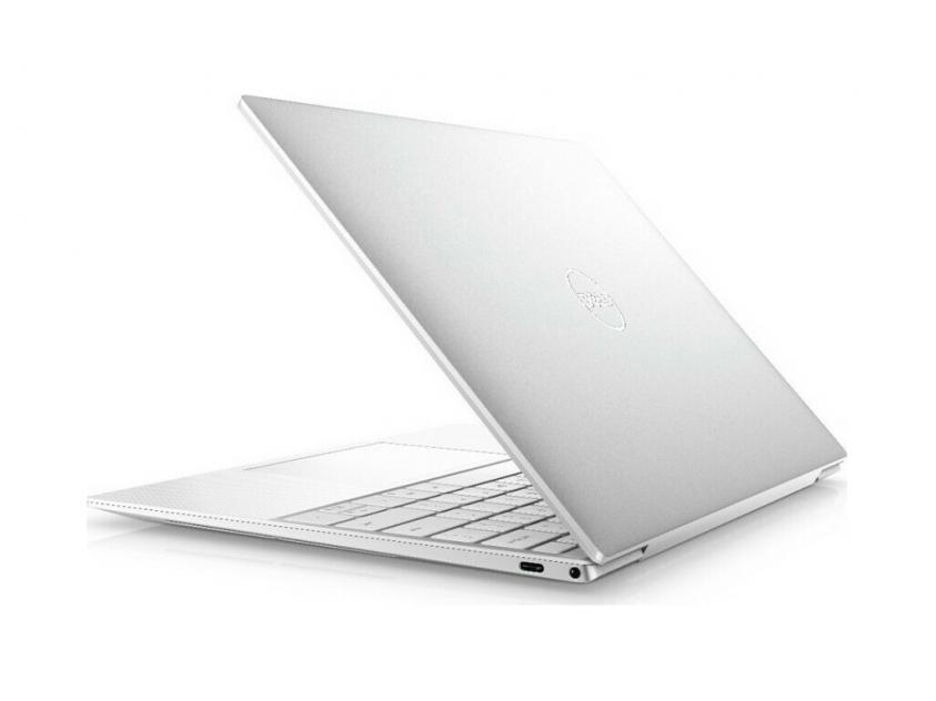 Laptop Dell XPS 13 9310 13.4-inch i7-1165G7/16GB/1TBGBSSD/W10P/2Y/White (9310-2570)