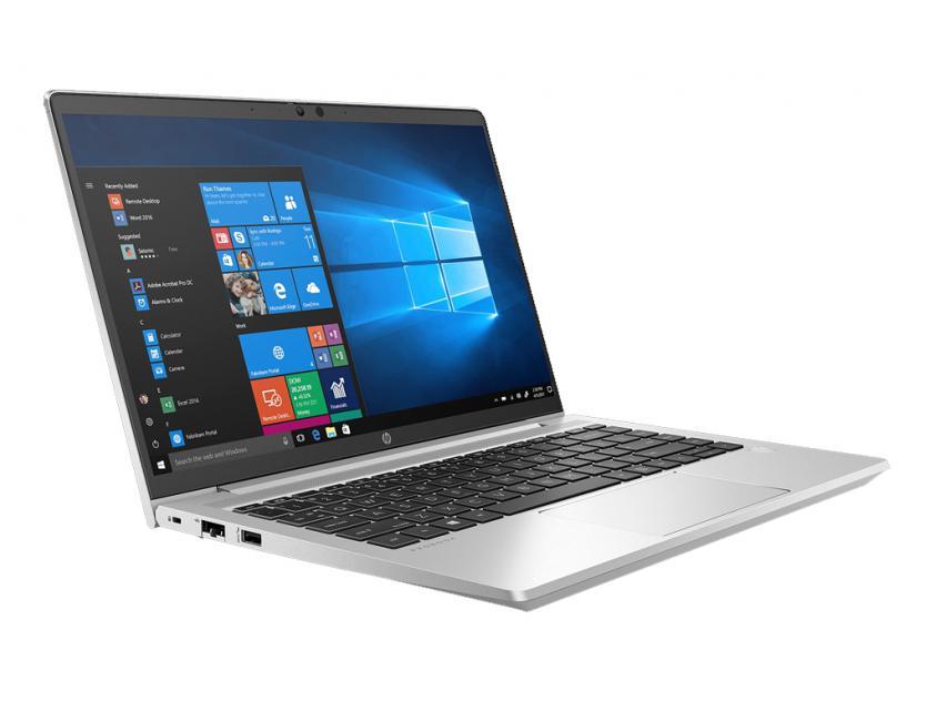Laptop HP ProBook 440 G8 14-inh i3-1115G4/8GB/256GBSSD/W10P/1Y (27H88EA)
