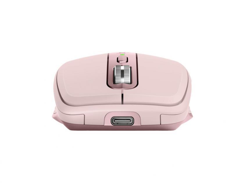 Mouse Logitech MX Anywhere 3 Rose (910-005990)