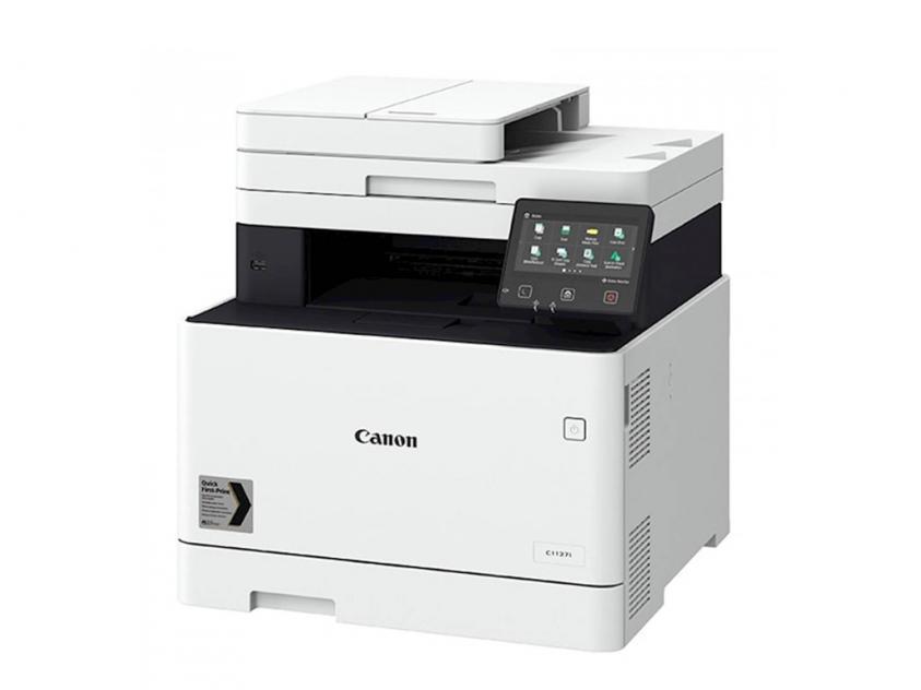 MFP Canon i-SENSYS X C1127iF (3101C051AA)
