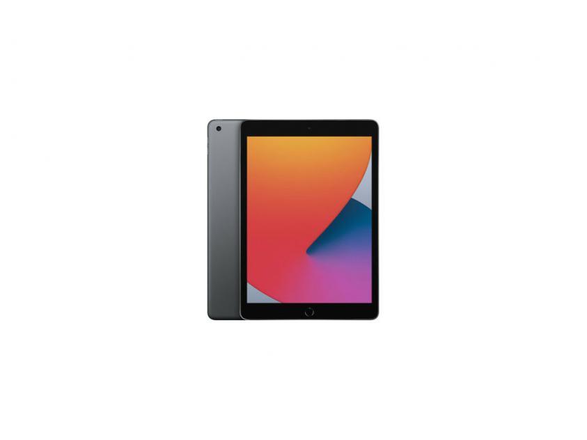 Apple iPad 2020 Wi-Fi 32GB 10.2-inch Space Grey (MYL92RK/A)
