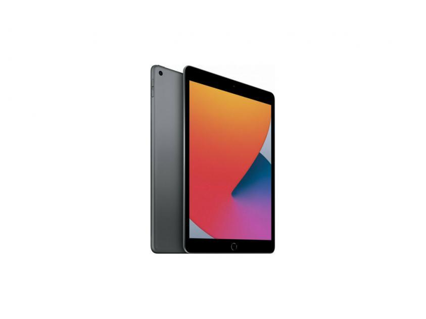 Apple iPad 2020 Wi-Fi + Cellular 10.2-inch 32GB Space Grey (MYMH2RK/A)