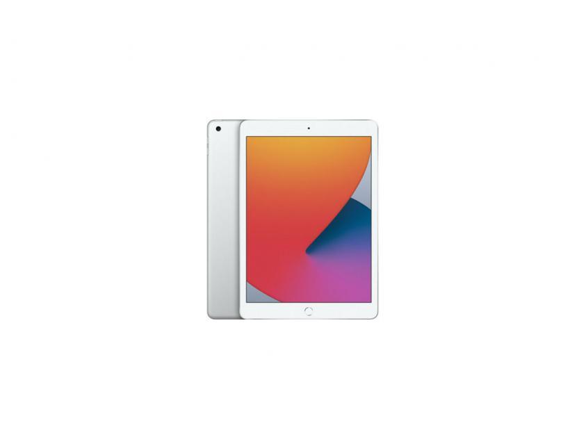 Apple iPad 2020 Wi-Fi + Cellular 10.2-inch 128GB Silver (MYMM2RK/A)