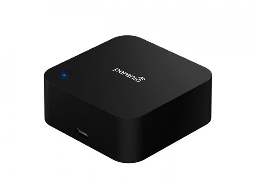 Smart IR Transmitter WiFi Perenio (PETRA01)