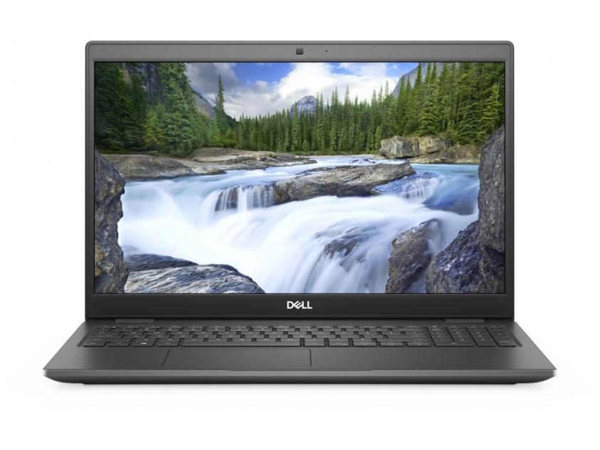 Laptop Dell Latitude 3510 15.6-inch i5-10210U/8GB/512GBSSD/GeForce MX230/W10P/3Y/Black (471442643--8)