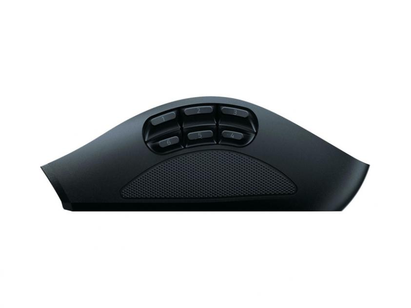 Gaming Mouse Razer Naga Pro Black (RZ01-03420100-R3G1)