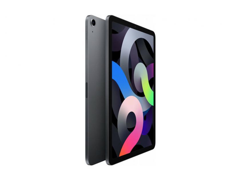 Apple iPadAir 2020 Wi-Fi + Cellular 10.9-inch 256GB - Space Grey (MYH22RK/A)