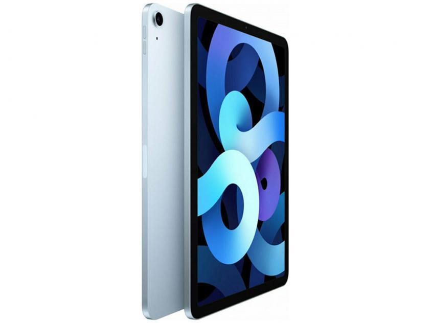 Apple iPadAir 2020 Wi-Fi + Cellular 10.9-inch 256GB - Sky Blue (MYH62RK/A)