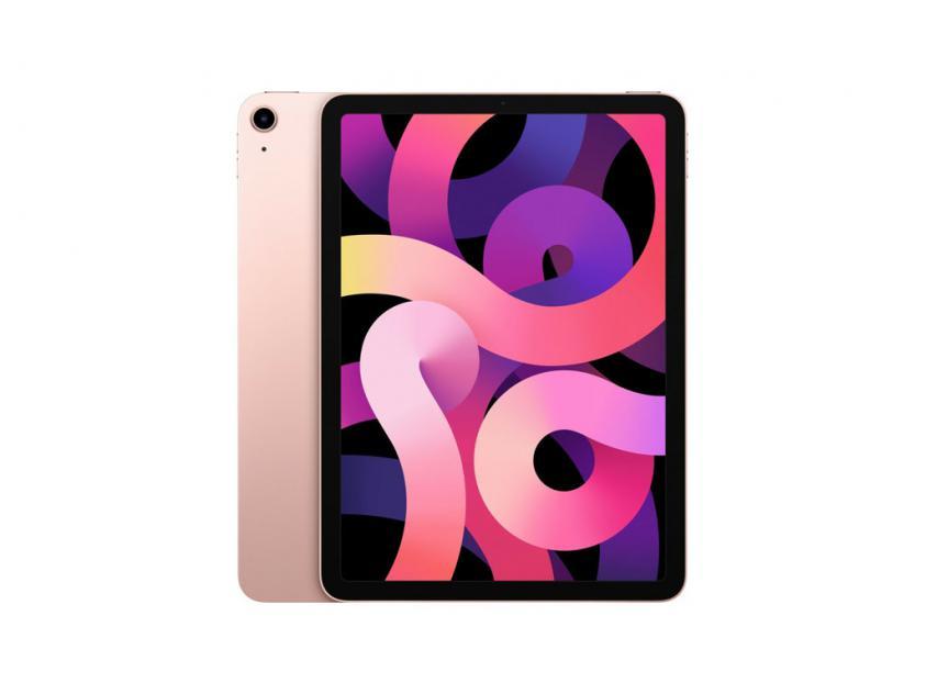 Apple iPadAir 2020 Wi-Fi + Cellular 10.9-inch 256GB - Rose Gold (MYH52RK/A)