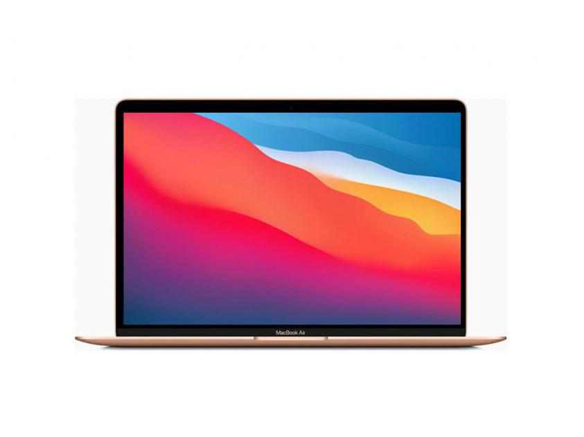 MacBook Apple Air 2020 M1 8Core 13in/256GB Gold (MGND3GR/A)