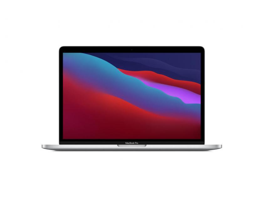 MacBook Apple Pro 2020 M1 8Core13in/256GB Silver (MYDA2GR/A)