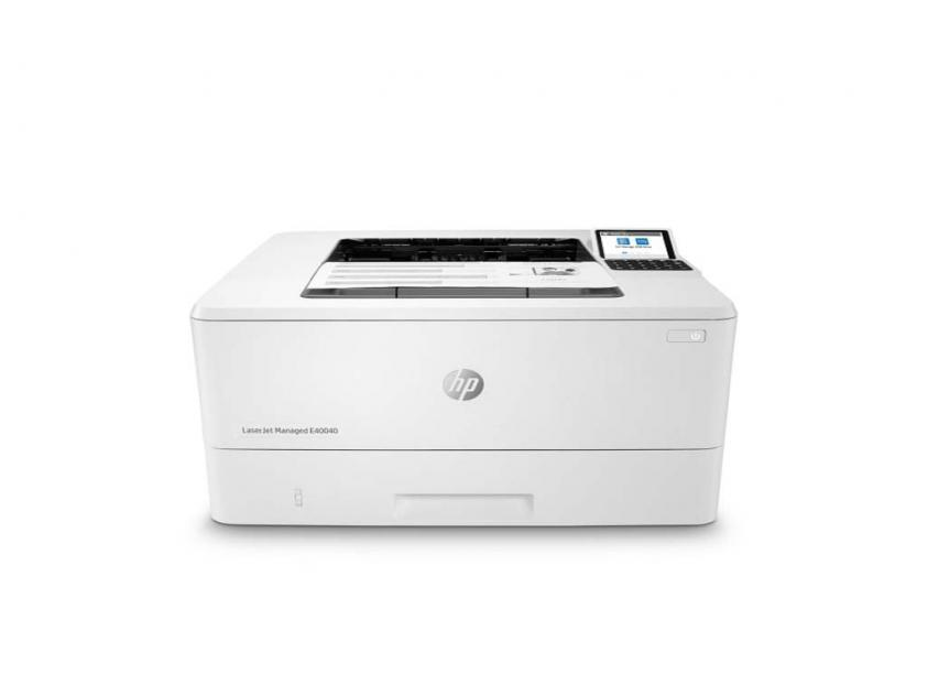 Printer HP LaserJet Managed E40040dn (3PZ35A)