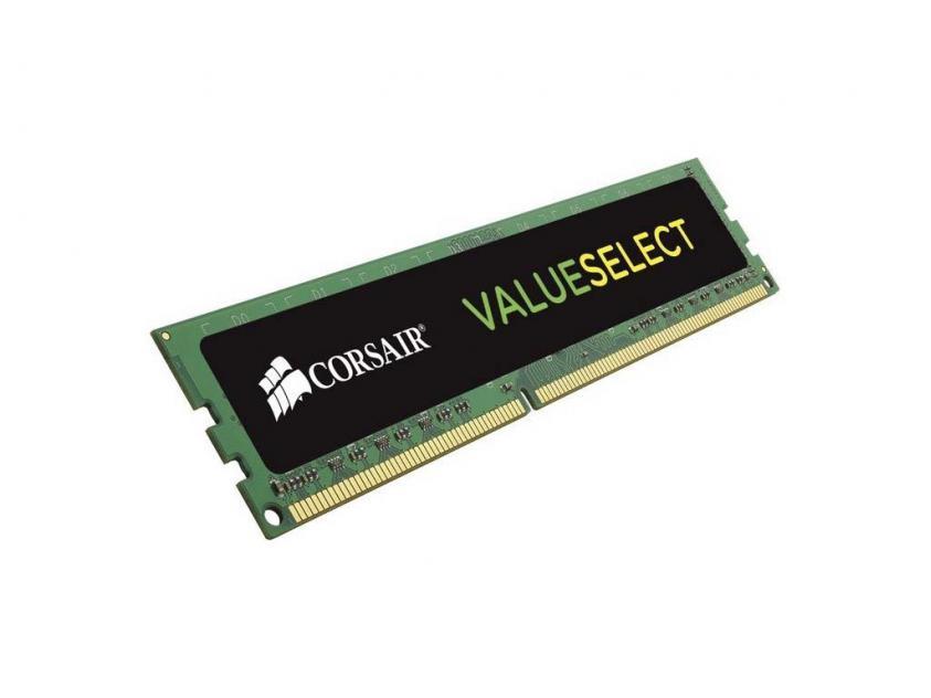 RAM Corsair 16GB DDR4 2133MHz CL15 (CMV16GX4M1A2133C15)