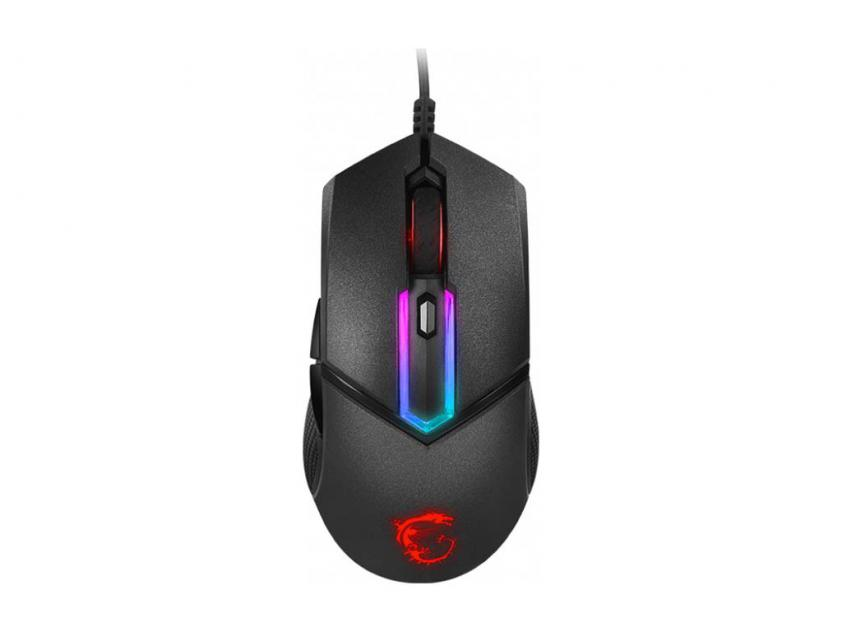 Gaming Mouse MSI Clutch GM30 (S12-0401690-D22)