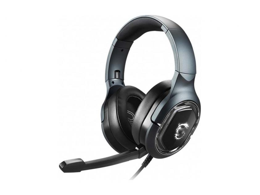 Gaming Headset MSI Immerse GH50 (S37-0400020-SV1)
