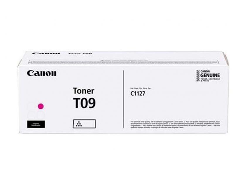 Toner Canon T09 Magenta 5900Pgs (3018C006)